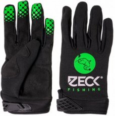 Zeck CAT Gloves  M
