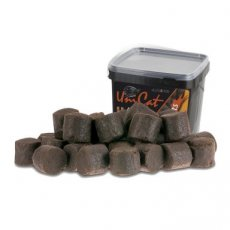 UNI CAT Amino HalibutBig Pellet 28m  3kg