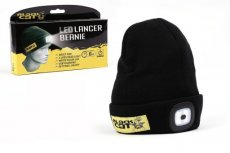 BLACK CAT Led Lancer Beanie (muts)