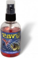 Black Cat Flavour Spray red Stinky Calamaris