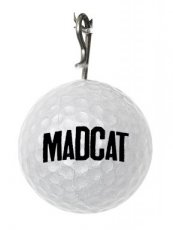 MADCAT® GOLF BALL SNAP-ON 140GR