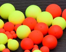 BAIT Floater Ball 27mm RED