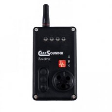Cat Sounder ROC XRS ACC Receiver