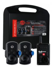 Cat Sounder XRS ACC (2+1+ case)